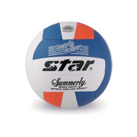 Star Summerly-HS Beach Volleyball