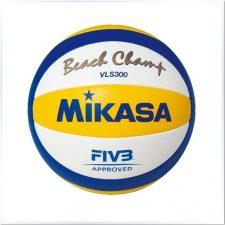 Mikasa VLS300 Beach Volleyball Ball