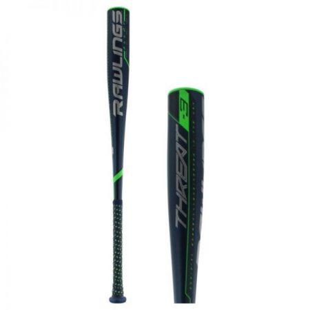 Rawlings Threat Baseball Bat