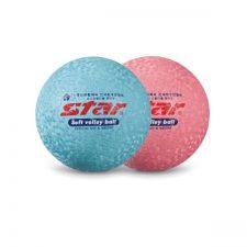 Star Soft Volleyball Ball