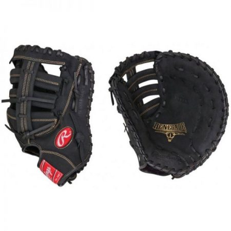 RFBRB First Base Gloves