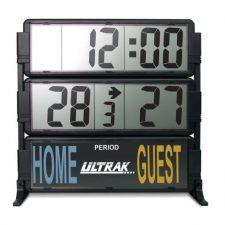 Ultrak T-300 Scoreboard
