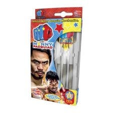Target Manny Pacquiao